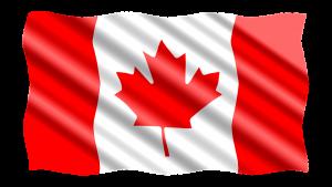 Skicka paket Kanada